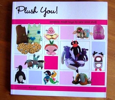 Plushyoubook