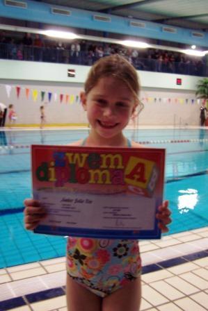 Zwemmen1