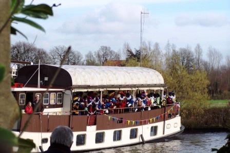 Stoomboot